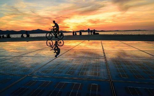 znamenitosti grada zadra - Attractions in Zadar